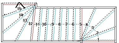 Houten trappen op maat gemaakt bel 0343592770 of kijk for Houten trappen op maat gemaakt
