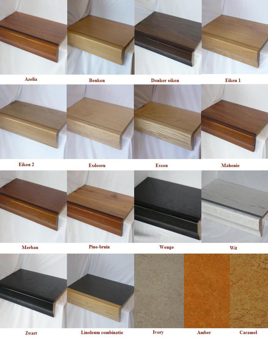 Traprenovatie met massief hout of laminaat for Huis trappen prijzen