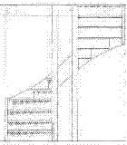 Wat kost een trap for Traphoogte berekenen
